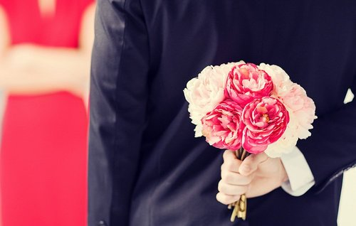 8 Incredibly Easy Ways To Be A Better Husband: No Expensive Gifts Or Grand Gestures Required   Check out this article from  Men's Health  to read Crystal's tip.