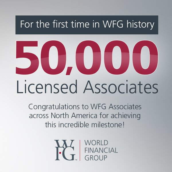 World Finicial Group 77