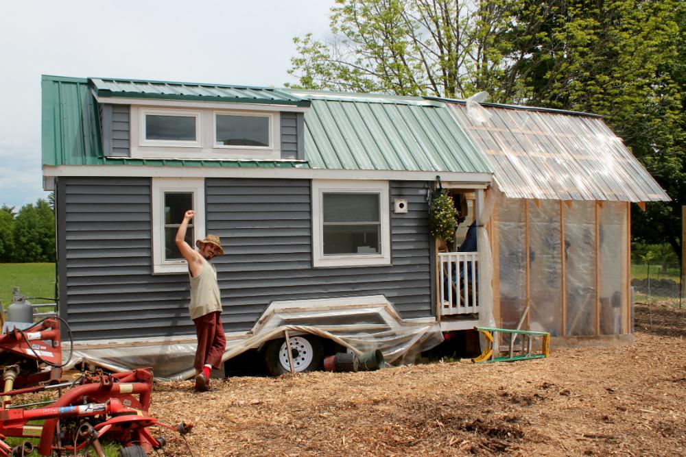 tiny house vermont. Tinyhouse_vermont Tiny House Vermont