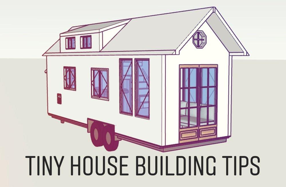 tiny-house-building-tips
