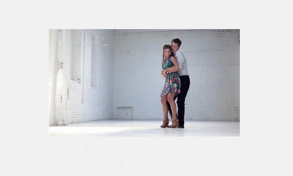 Amanda Uprichard | Dance