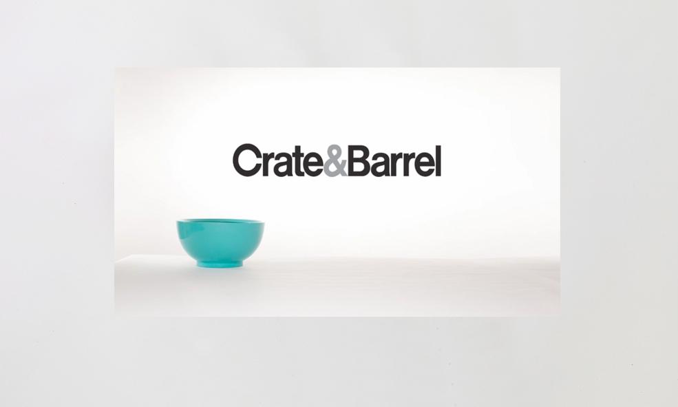 Crate & Barrel | Sugar Sugar