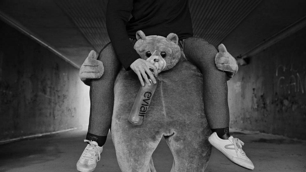 Raemann | Save The Humans & The Bears Too