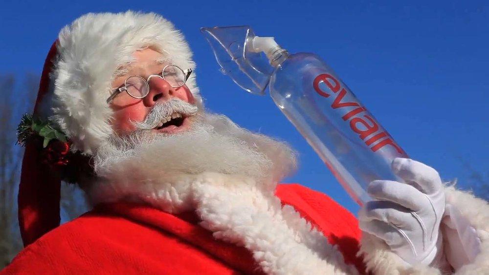 Raemann | Eviair Santa