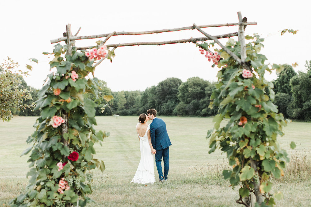 Watershed-Floral-Shady-Lane-Farm-Maine-Barn-Wedding-Cocktail-Table-43.jpg