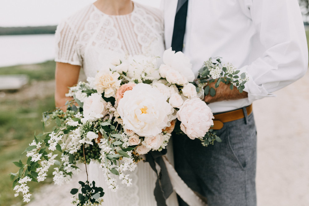 "BOHO WEDDINGS, ""Industrial Meets Modern Rustic Wedding Inspiration With a Pinch of Nautical"""