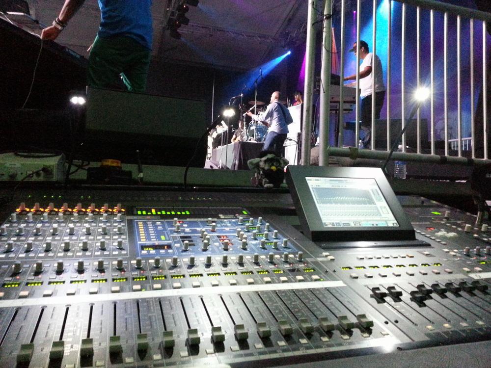 Miami Dade County Fair 2014