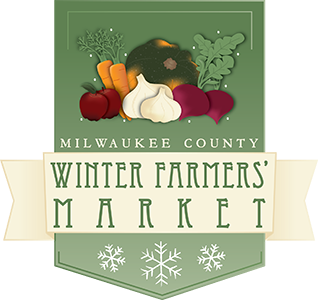 Milwaukee County Winter Farmers' Market
