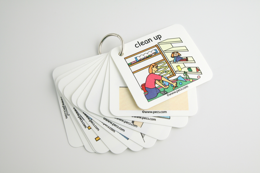 Learning Tool for Children with Special Needs - Screened 4CP/0