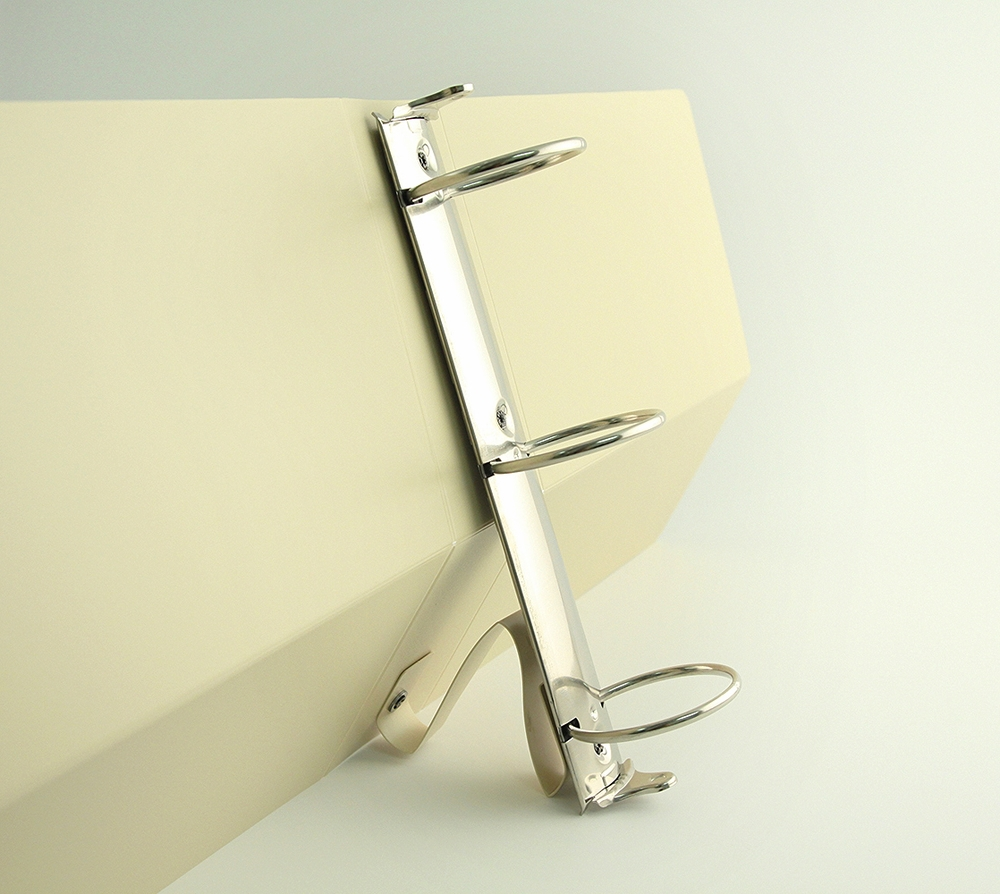 Break-Back Easel Binder