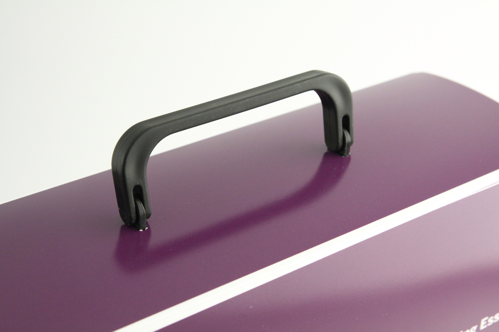 Molded Handles