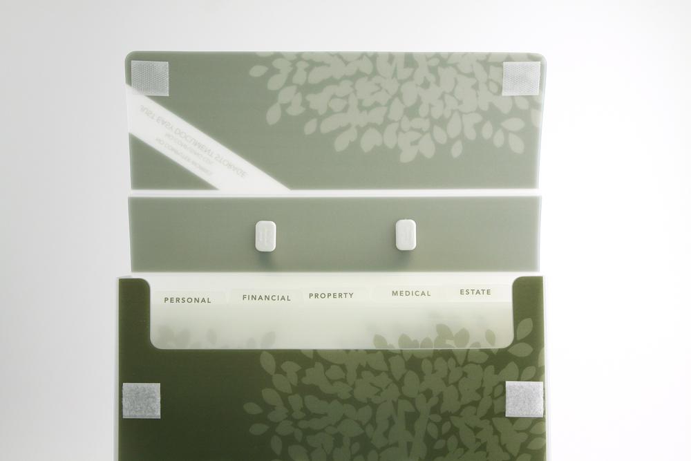 Velcro Strips