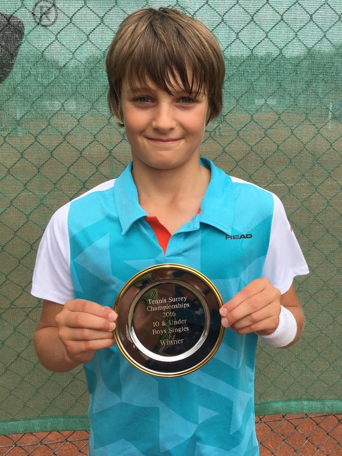Henry Jefferson - Surrey County Champion 2016.jpg