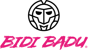 Bidi Badu is our outfit sponsor