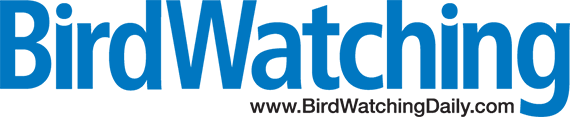 Birdwatching Magazine logo