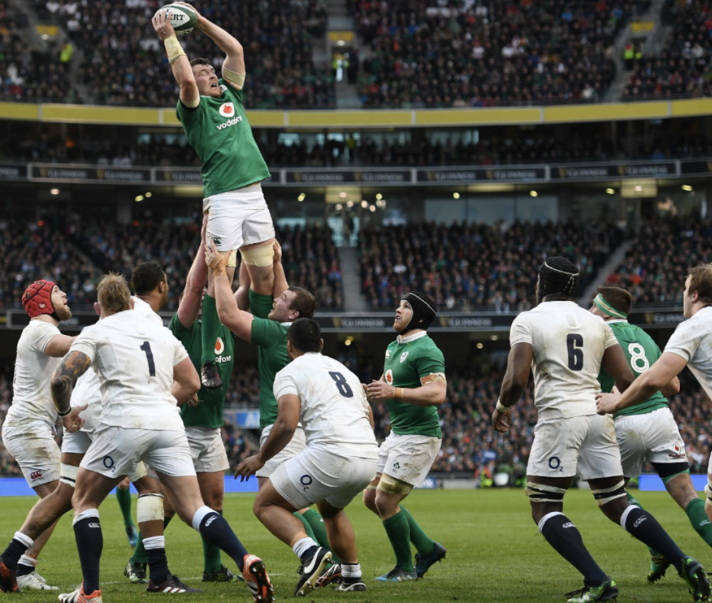 SIX NATIONS RUGBY - 1ST FEB - 16TH MAR 2019WATCH live games at the pubPLAY IN OUR FANTASY LEAGUEWIN PRIZES