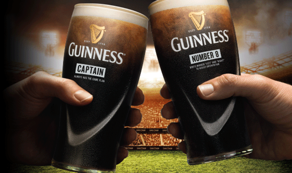 GUINNESS SIX NATIONS FANTASY RUGBY - PICK YOUR TEAM AND PLAY IN THE Yorkshire Grey FANTASY LEAGUE