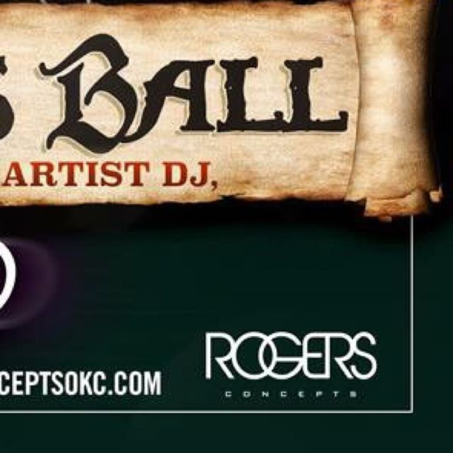 Halloween is 👻HERE &&&& we cannot wait to celebrate with you! In honor of our Circus Freaks Ball we bring you #DJCAPTN20 straight from his pirate ship! Doors open at 9pm &&& this ✨WILD party starts shortly after! Need reservations?! Call us! 602.1771 #circuspartybarokc @circuspartybarokc