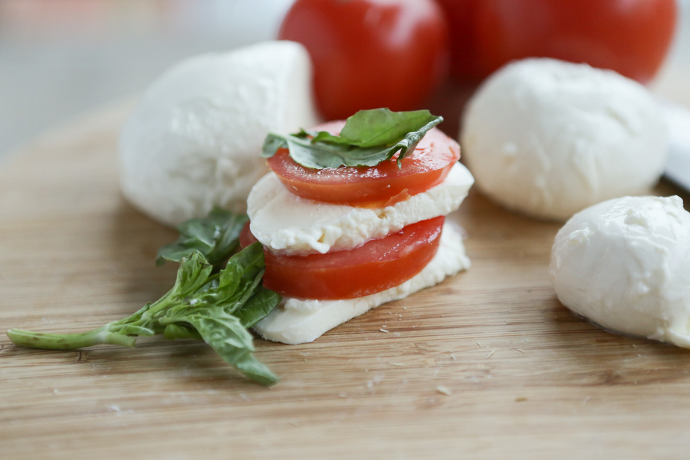 Fresh Mozzarella