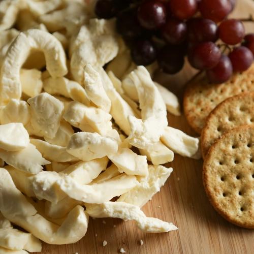 fresh cheese curds marcoot jersey creamery artisan farmstead