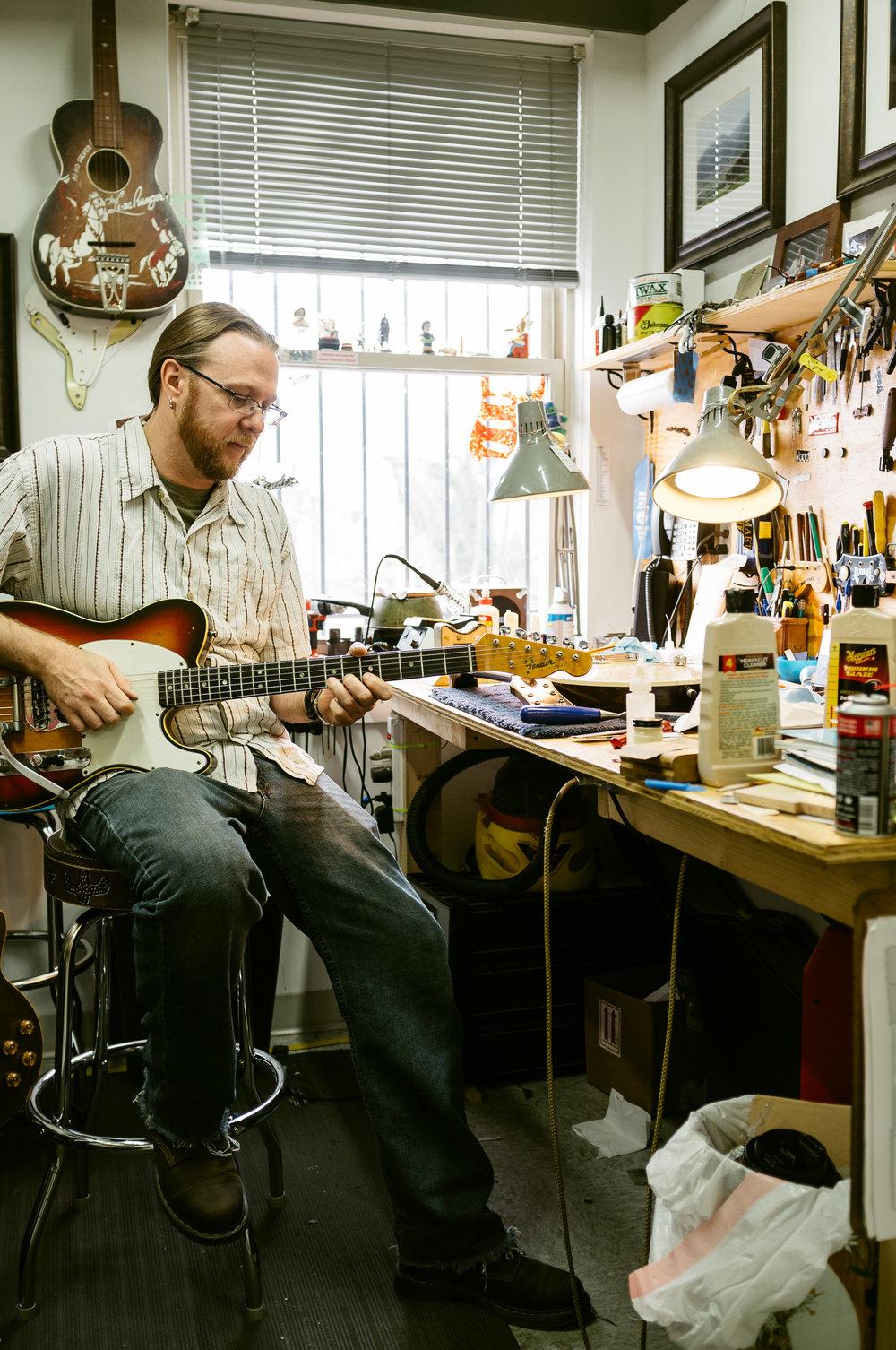 Lin-Crowson-Gruhn-Guitars