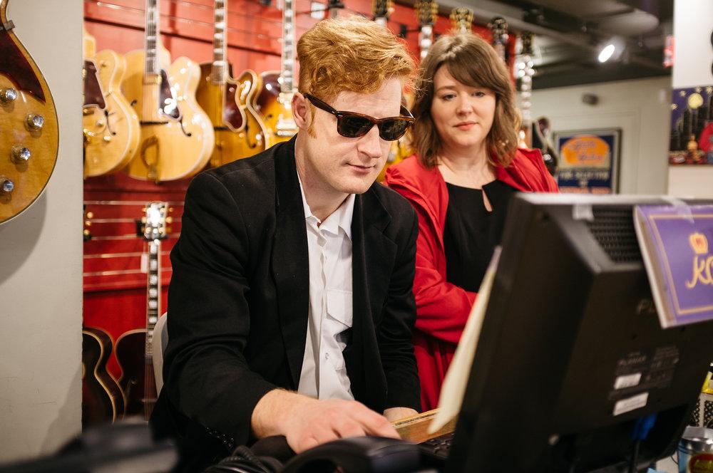 Wes-Langlois-Sarah-Jones-Gruhn-Guitars