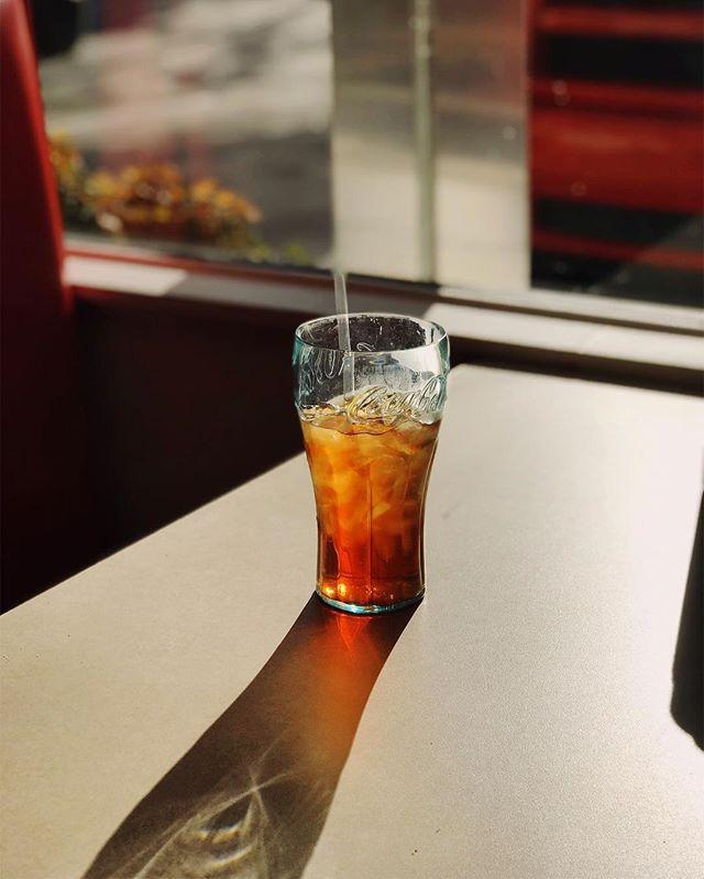 I'd like to buy the world an unsweet tea.