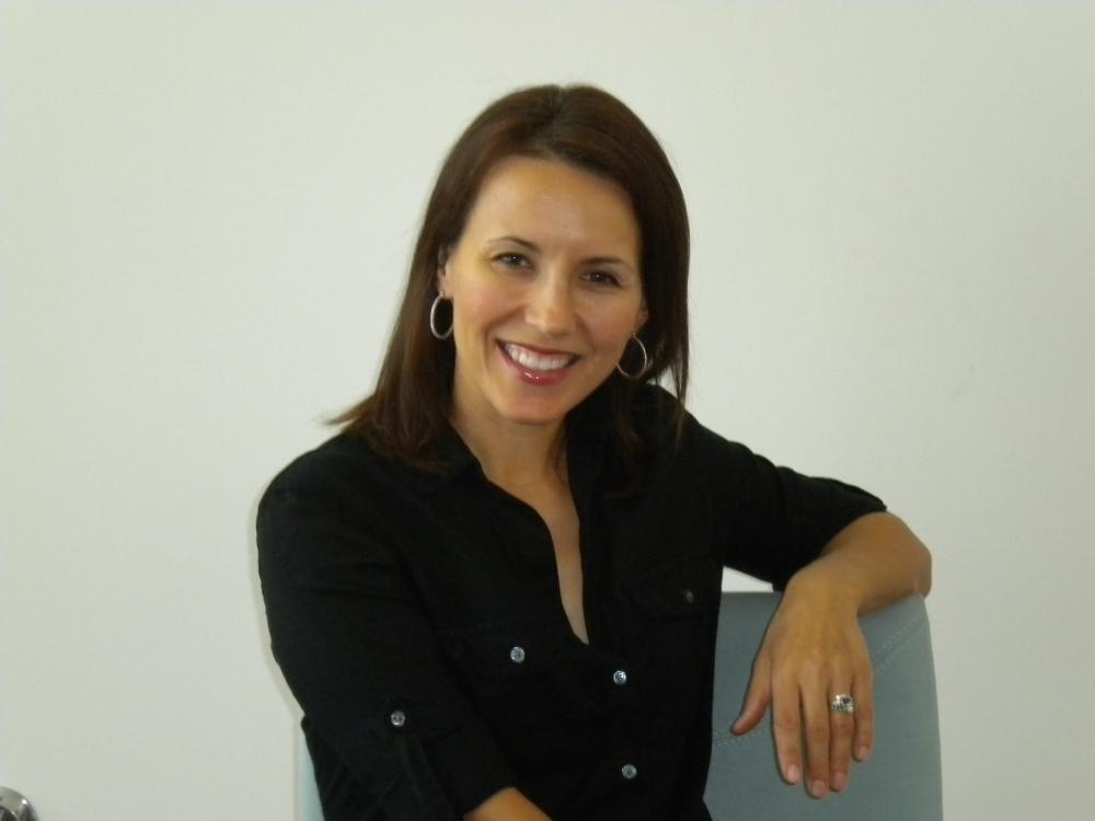 Tatiana Ramras, designated broker