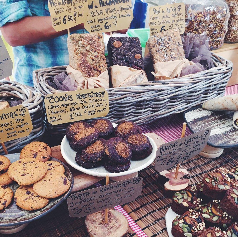 San Juan Sunday Hippy Market