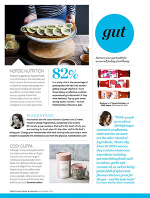 Intuitive Eating Course In Psychologies
