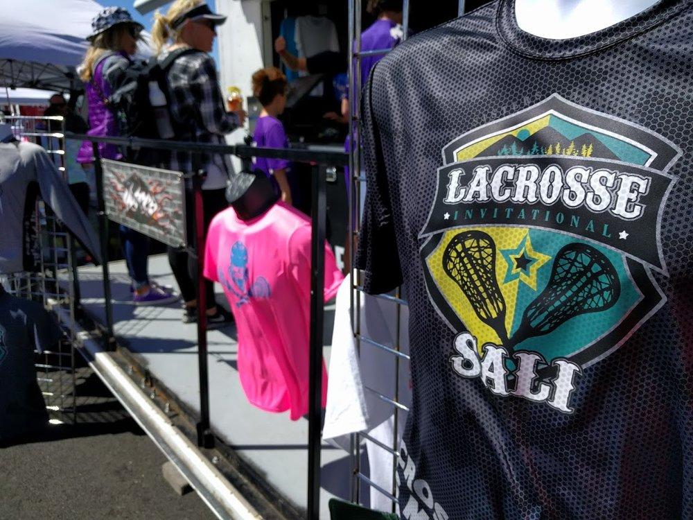 Sali Lacrosse 2017
