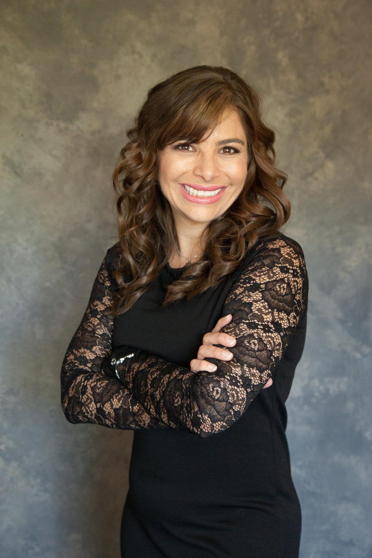 Christina Verg, Aesthetician