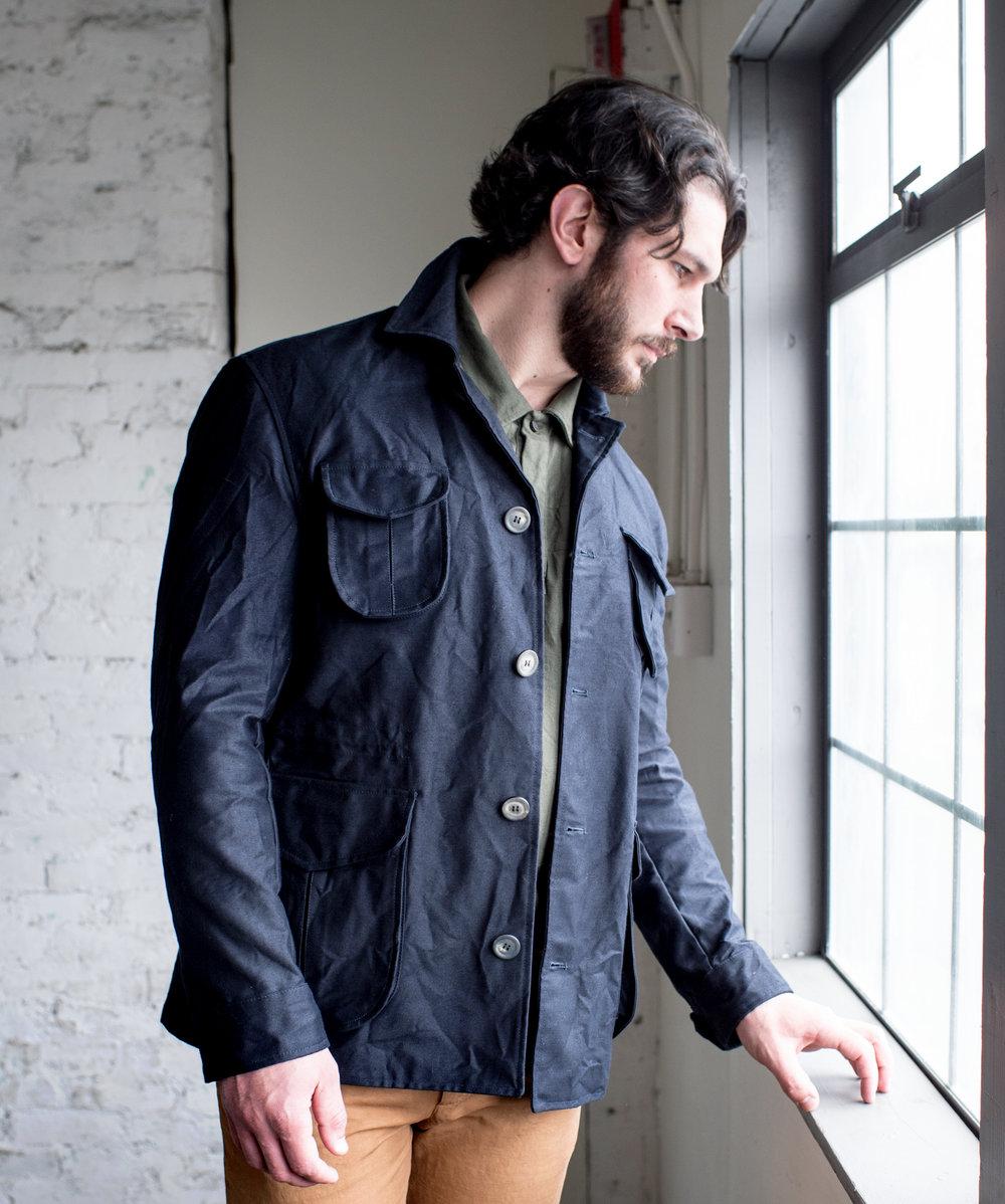 Eidos / Engineered Garments