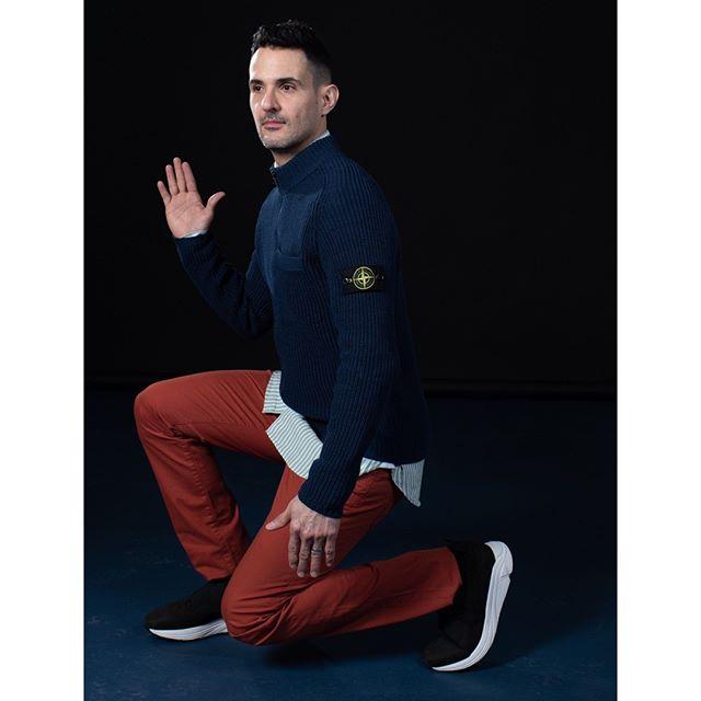 Luis in NEW Stone island, Finamore, and Boglioli plus @guillermo_bravo_ lowtops⠀ .⠀ .⠀ .⠀ .⠀ .⠀ .⠀ .⠀ .⠀ .⠀ .⠀ #style #ootd #men #fashionblogger #streetstyle #instafashion #streetwear #menswear #streetfashion #sneakers #sneakerhead #mensfashion #mensfashionwear #jackstraw #jackstrawclothing #guillermobravo