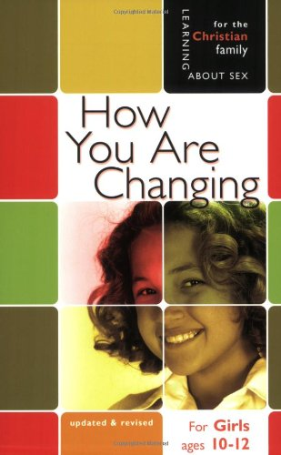 How You Are Changing: For Girls