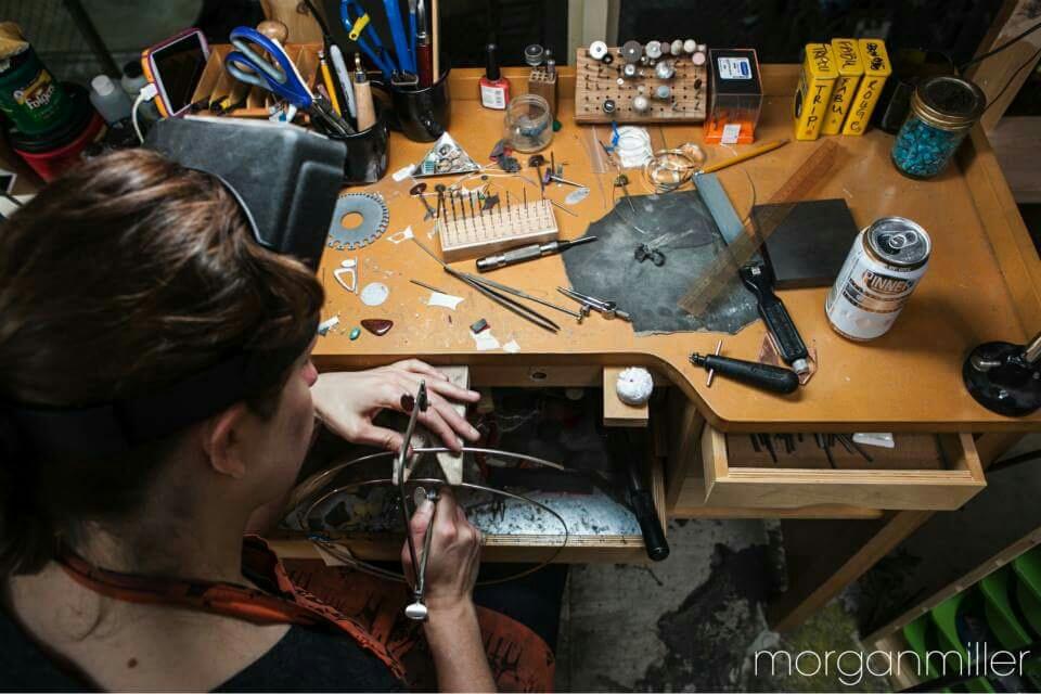 jewelry process jewelry kansas city merit made meritmadekc