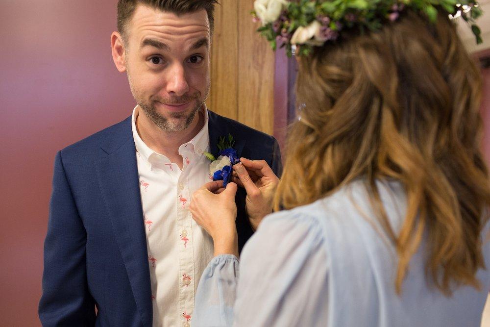 MeritMade Wedding