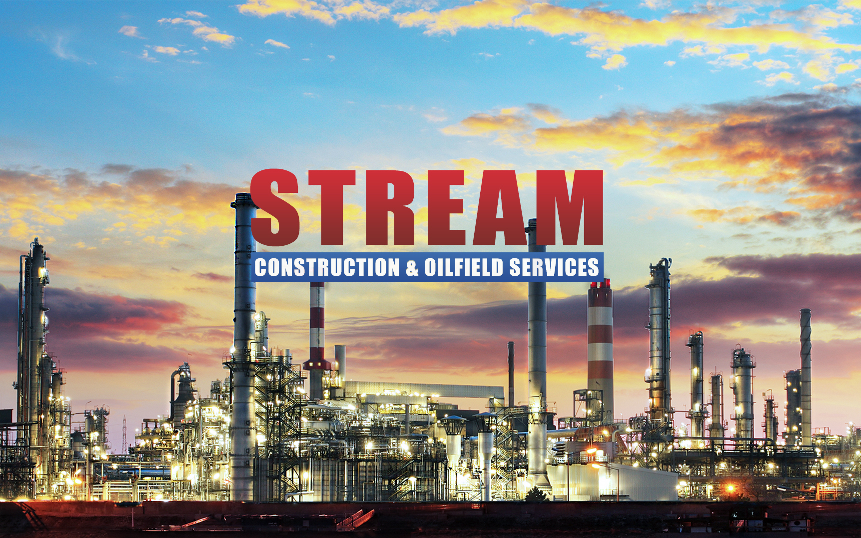 Stream Construction Oilfield Services