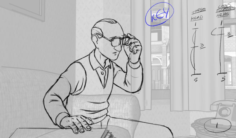 'Ethel & Ernest' - Feature - Animator