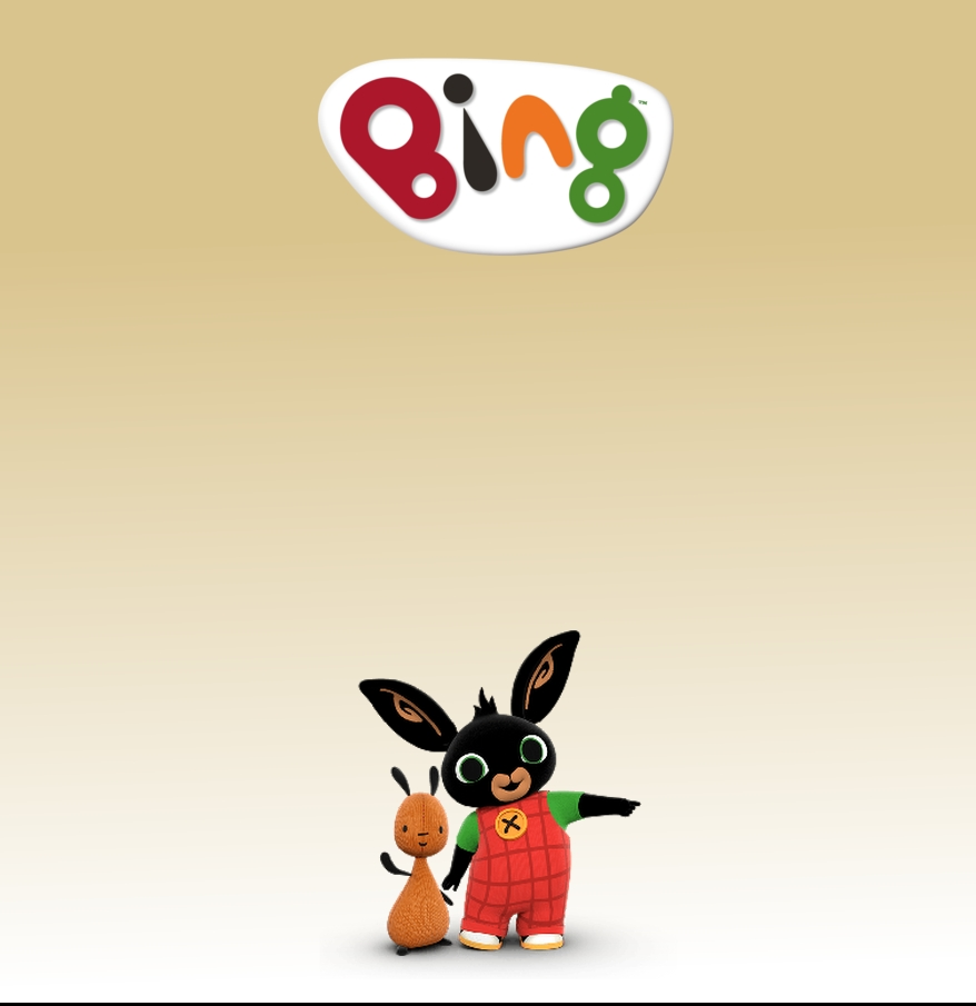 'Bing Bunny' - TV series- x16 Episodes- Storyboards- Animatics