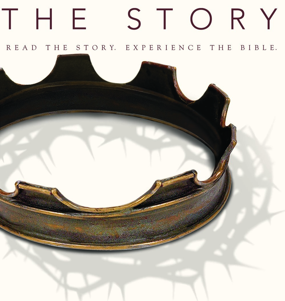 "What is The Story? - ""The Greatest Story Ever Told,"" is more than just a cliché.  God has gone to great lengths to rescue lost and hurting people.  That is what The Story is all about—God's great love affair with humanity.  Condensed into 31 accessible chapters, The Story sweeps you into the unfolding progression of Bible characters and events from Genesis to Revelation.  For those looking to dive deeper, we have created 31 unique devotional guides.  These guides allow you focus on some of the amazing gems that lie within the text.  Click below to access the devotional guides."