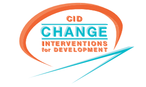 CHANGE INTERVENTIONS FOR DEVELOPMENT