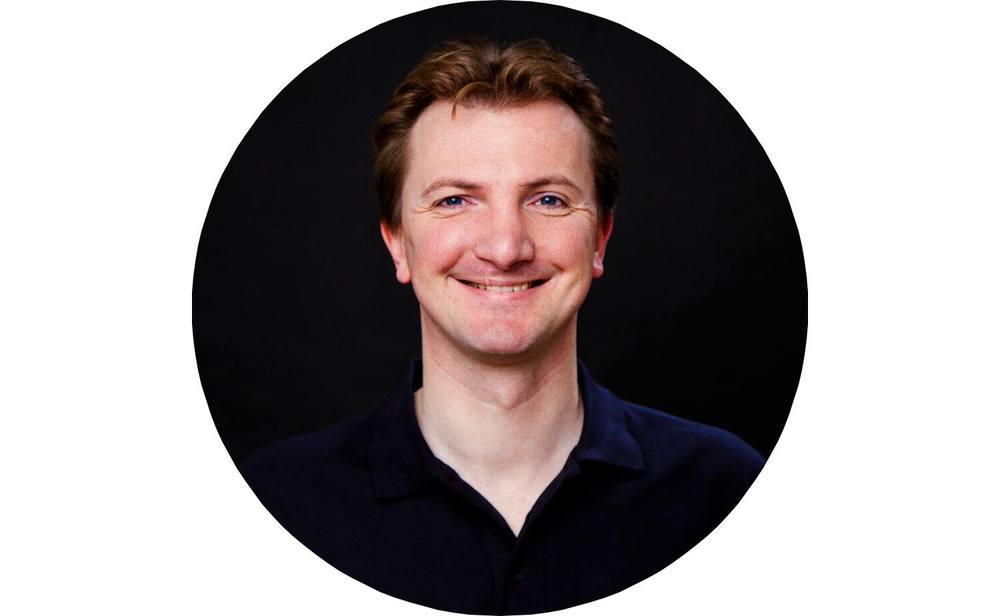 Daniel  Diplom Kaufmann, Businessberatung für größere Kunden und Agenturen