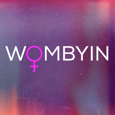 Go to the  Wombyin site  and see all the glorious artists featured. Do it!