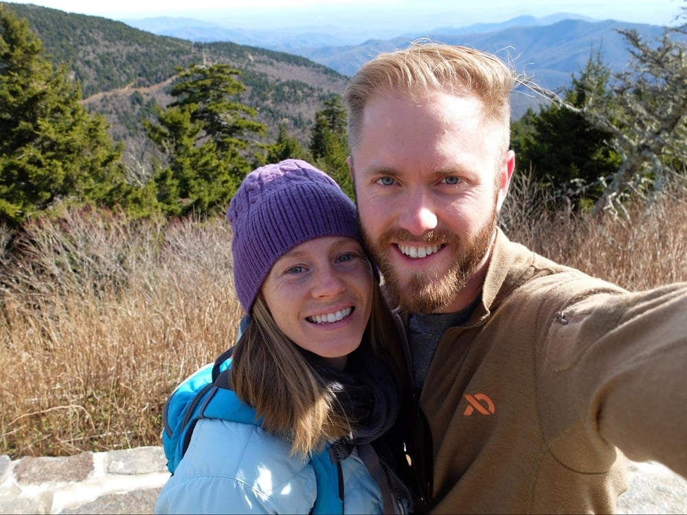Kara takes advantage of the summer months to restore through hiking, vacationing and spending time with family.