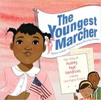 Picture books to inspire social change