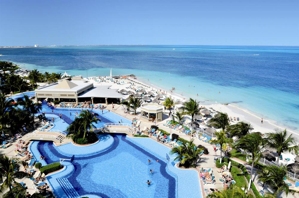 Imagevia: Hotel Riu Caribe