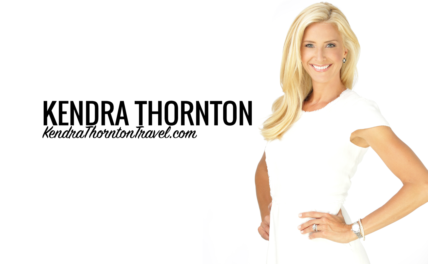 Kendra Thornton Travel