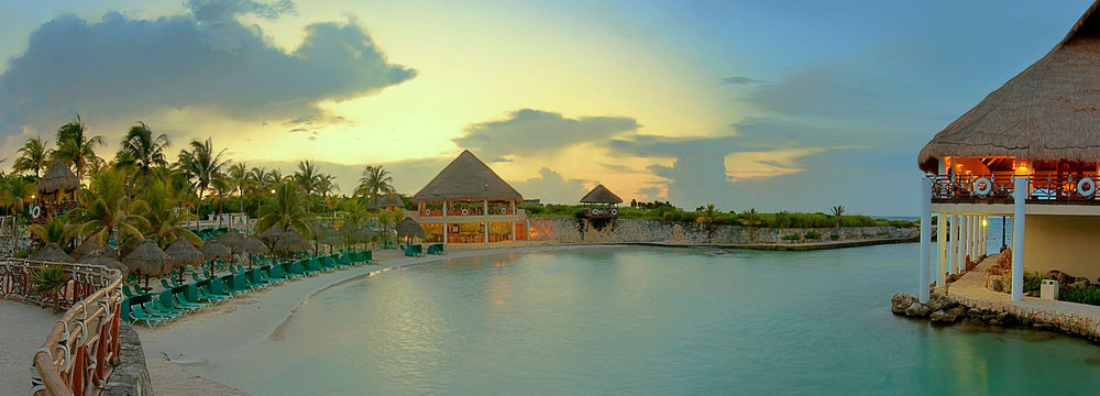 Image via: Occidental Grand Xcaret Riviera Maya