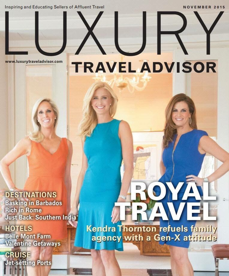 Luxury Travel Advisor: Royal Travel